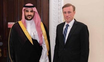 زيارة مفاجئة لخالد بن سلمان إلى واشنطن: السعودية تمتحن دعاية إدارة بايدن