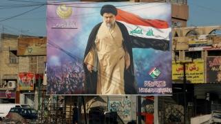 مقتدى الصدر يعود إلى الشوارع وإلى أروقة السلطة بعد أن ظل سنوات خارج الصورة
