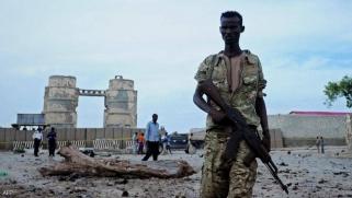 """أول ضربة أميركية لـ""""حركة الشباب الصومالية"""" في عهد بايدن"""
