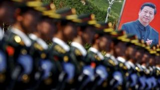 شرق أوسط متضخم يستعجل التدخل الصيني