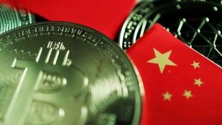 الصين أمام تحدي السيطرة على سوق العملات الرقمية