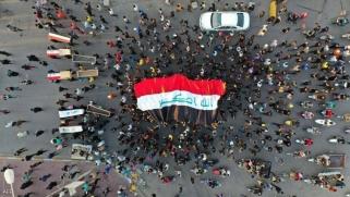 حملة عراقية داخليا وخارجيا لوقف إفلات المسؤولين من العقاب