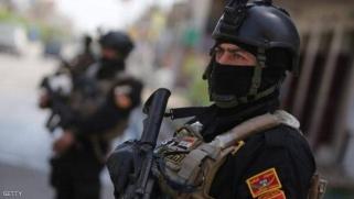 """""""غزوة العيد"""".. العراق يحبط سلسلة هجمات إرهابية"""