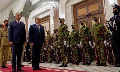 العراق ومصر.. اتفاقات اقتصادية ومدن صناعية مشتركة