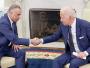 الإتفاق الأمريكي العراقي… الكاظمي ومصالح العراق العليا