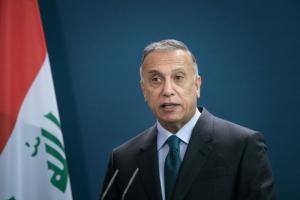 Al-Kadhimi - Iraq no longer needs the presence of US forces