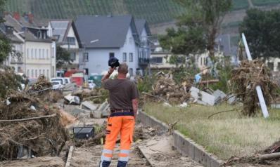 كوارث المناخ حقيقة اليوم وليس الغد: الاحترار المناخي يتسارع
