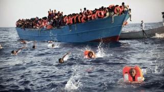 المهاجرون انطلاقا من ليبيا: المطاردة في البحر والاغتصاب في مراكز الاحتجاز