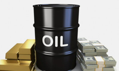 النفط يواصل الصعود رغم زيادة المخزونات الأميركية والذهب يتراجع