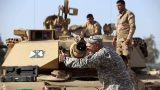 """رد أميركي """"قاطع"""" على التهديدات الإيرانية"""