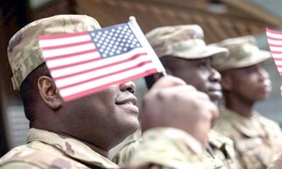 استراتيجية واشنطن في الشرق الأوسط: جنود أقل ومساعدات أمنية أكبر