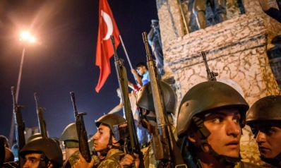 انحسار الاقتصاد أولى معجزات سياسات أردوغان