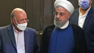 مشروع كلفته مليارا دولار.. إيران تبدأ تصدير نفطها عبر ميناء جاسك على بحر عُمان