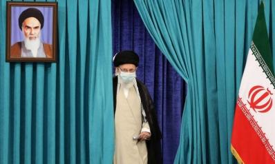 غباء القيادة الإيرانية نعمة