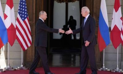 هل يتنازل بايدن عن الملف السوري لبوتين