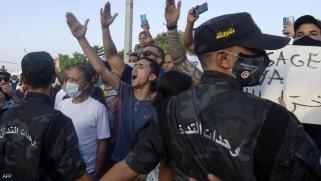 بعد تورطها في الفساد.. مطالبات تونسية بحل حركة النهضة