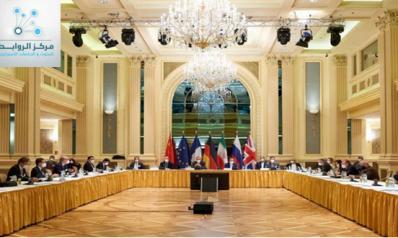 الأمن القومي الإيراني وحوارات فيينا.