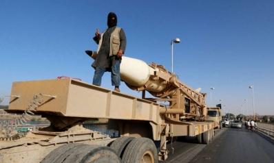 اليونان تعتقل قياديا كبيرا في داعش بمعلومة من المغرب