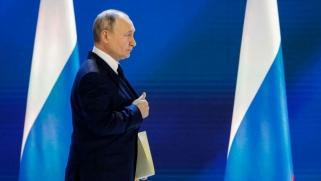 سوريا تذكرة عبور لروسيا نحو الشرق الأوسط