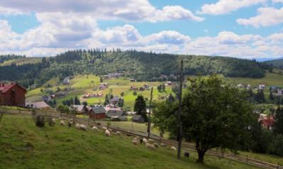 في ظل الفساد وإرث الحقبة السوفياتية.. هل تنجح خطط الإصلاح الزراعي في أوكرانيا؟