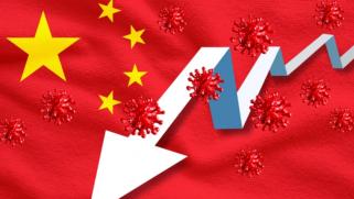 اقتصاد الصين ينمو أبطأ من المتوقع في الربع الثاني