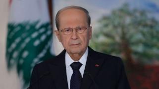 لبنان: الإعلان عن استشارات نيابية لتسمية رئيس حكومة جديد