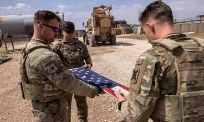 انسحاب أميركا من أفغانستان .. هل يتكرر السيناريو شمال سوريا؟