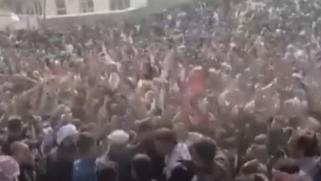 """ماهو  سلاح إيران لقمع """"ثورة الأهواز"""""""