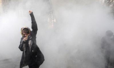الشعوب غير الفارسية في إيران وأزمة الهوية الوطنية