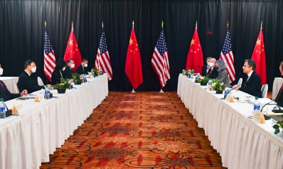 أمريكا وضرورة التعاون مع الصين «1من 2»
