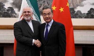 إيران تتهرب من العقوبات بتحالف «على الورق» مع الصين!