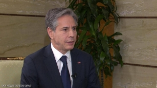 بلنيكن: عازمون على ألا تحصل إيران على السلاح النووي