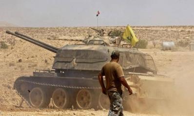 استراتيجية إسرائيل في سوريا.. تكثيف للضربات لسحق حلم طهران