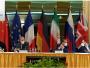 الميدان العسكري ومفاوضات فيينا