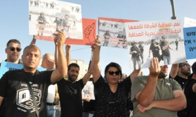 حي الشيخ جراح.. العشرات يعتصمون قبالة المحكمة العليا بانتظار البت بالتماس المهددين بإخلاء منازلهم
