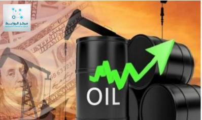 الطلب العالمي على النفط يصل الى  97.5 مليون برميل يوميا وتوقعات بالارتفاع