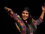 النجمة الأفغانية آريانا سعيد تنجح في الفرار من كابل