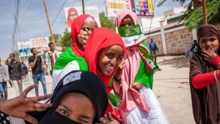 أرض الصومال تقاوم التوسع السريع للصين في أفريقيا