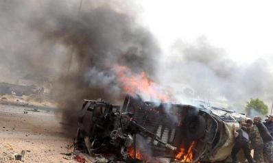 هجمات إرهابية بإفريقيا.. تعيد سؤال داعش والإخوان إلى الواجهة