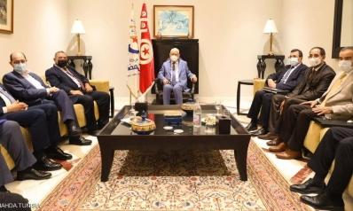 """انشقاقات داخل """"إخوان تونس"""".. مناورة أم قفز من المركب الغارق؟"""