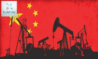 استراتيجية الصين الاقتصادية في الشرق الأوسط، واحتدام المنافسة الجيوسياسية