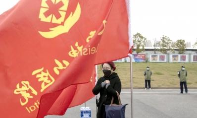 شيخوخة المجتمع عائق أمام تحول الصين إلى قوة عظمى