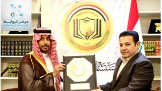العراق والسعودية و حتمية المصالح المشتركة