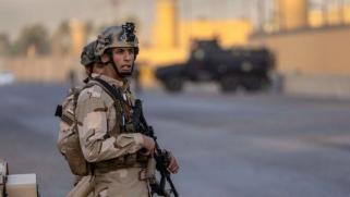 العراق يتمسك بإجراء الانتخابات في موعدها رغم التوتر الأمني