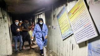 قتلى بقصف استهدف مستشفى في سنجار شمال العراق