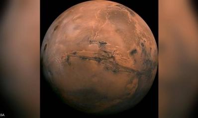 """عبر """"ثغرات قانونية"""".. رجل بريطاني يريد امتلاك المريخ"""