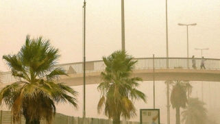 المناخ يحوّل الكويت إلى طاردة للعيش في 2050