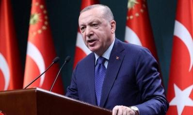 """""""ديون السراج"""".. أردوغان يطالب ليبيا بسداد  3.8 مليار دولار"""
