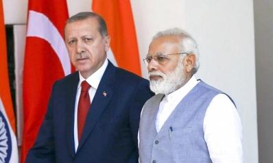 هل يمكن لتركيا والهند أن تتقابلا وجهاً لوجه في أفغانستان؟