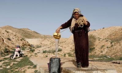 تونس على حافة العطش